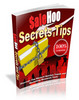 Salehoo Secrets And Tips with (MMR)