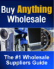 Thumbnail Buy ANYTHING Wholesale Guide with (MMR)
