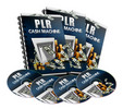 PLR Cash Machine  - Video Series