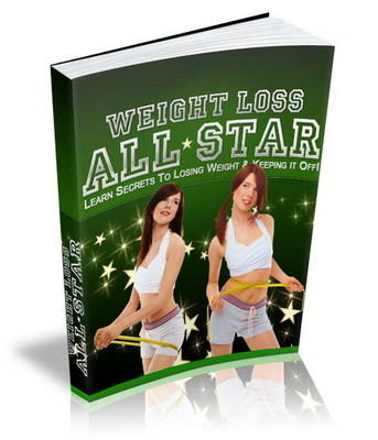 Product picture Weight Loss All Star - MMR Inlcuded