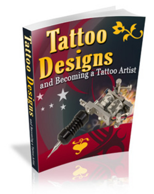 Product picture Tattoo Designs &Tattoo Artistry - MMR Included