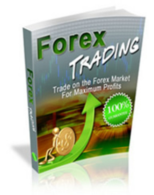 Product picture Forex Trading Guide with (MRR)