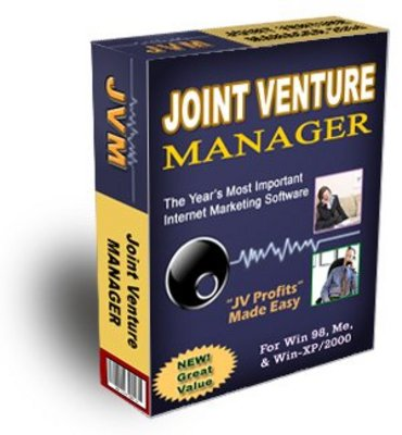 Product picture New Joint Venture Professional Software (Plus Bonus)